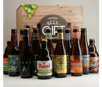 Fathers Day Beer Gift