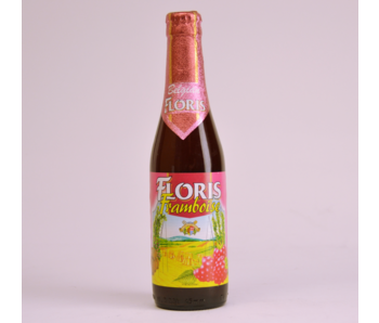 Floris Framboise / Raspberry - 33cl