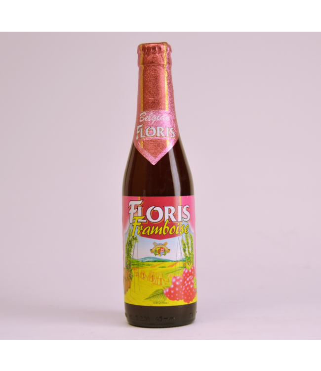 Floris Framboise / Raspberry - 33cl