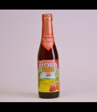 Floris Fraise / Strawberry - 33cl