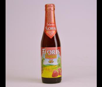 Floris Fraise / Erdbeere - 33cl