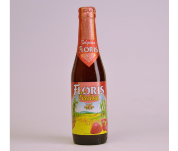 Floris Fraise / Strawberry - 33cl