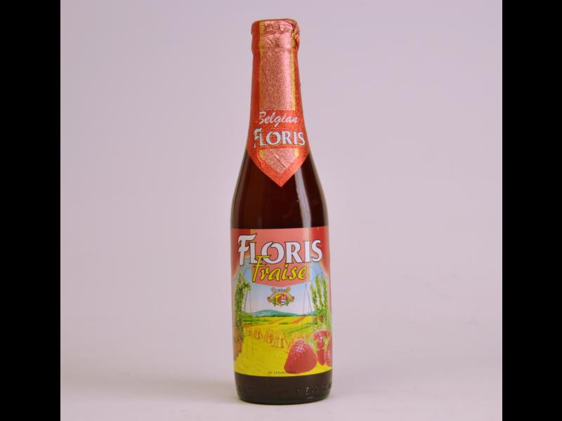 Floris Fraise / Erdbeere