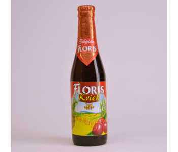 Floris Kriek / Kirsch - 33cl