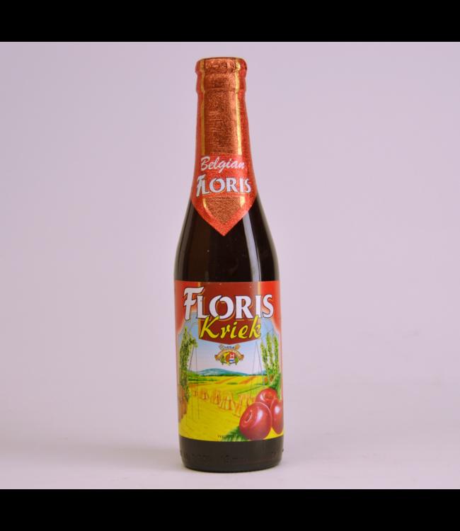 Floris Kriek / Cherry - 33cl