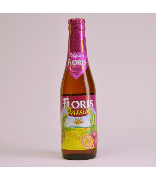 Floris Passion - 33cl