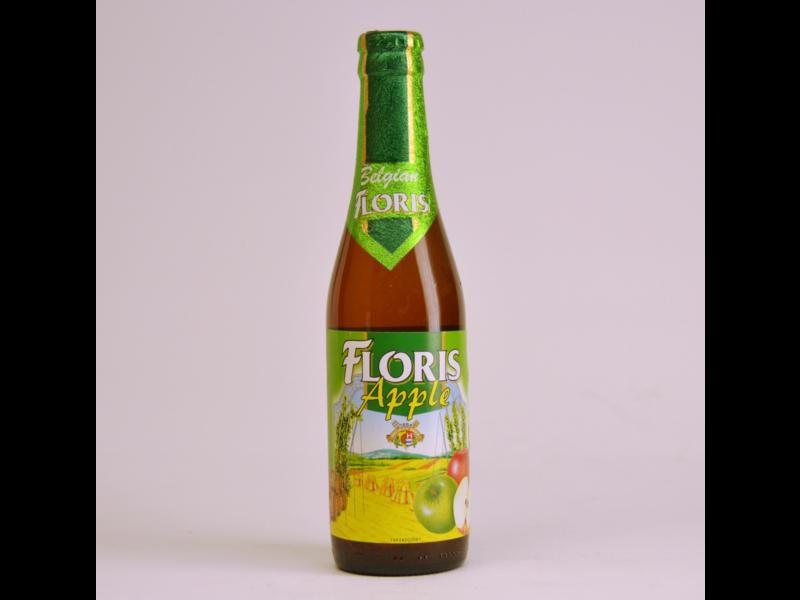Floris Apfel