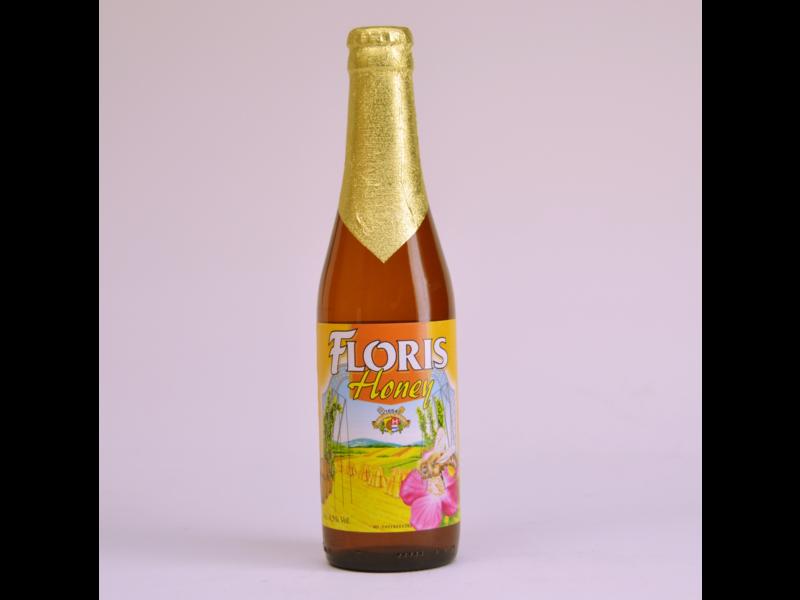 Floris Honey