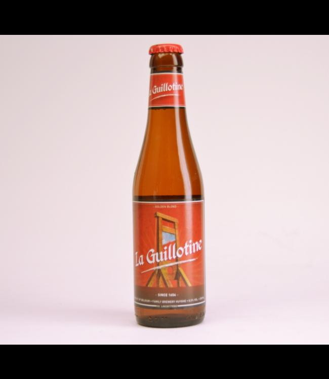 La Guillotine - 33cl