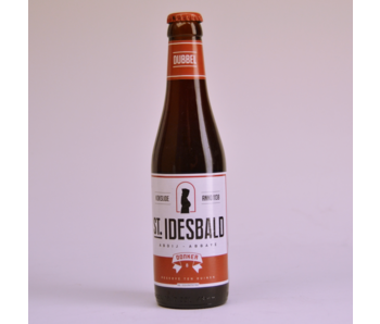 St Idesbald Brown - 33cl