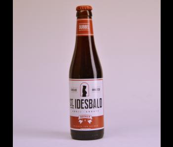St Idesbald Bruin - 33cl