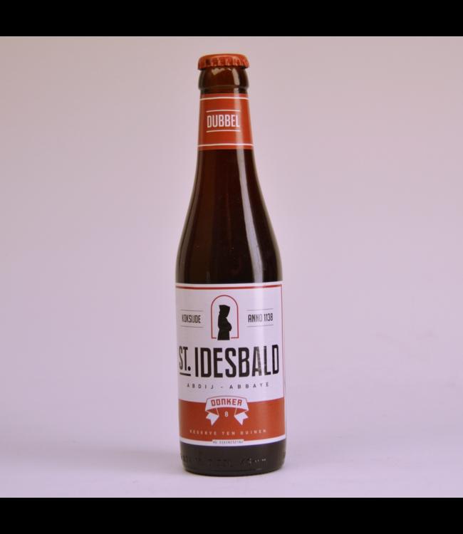 St Idesbald Brown - 33cl