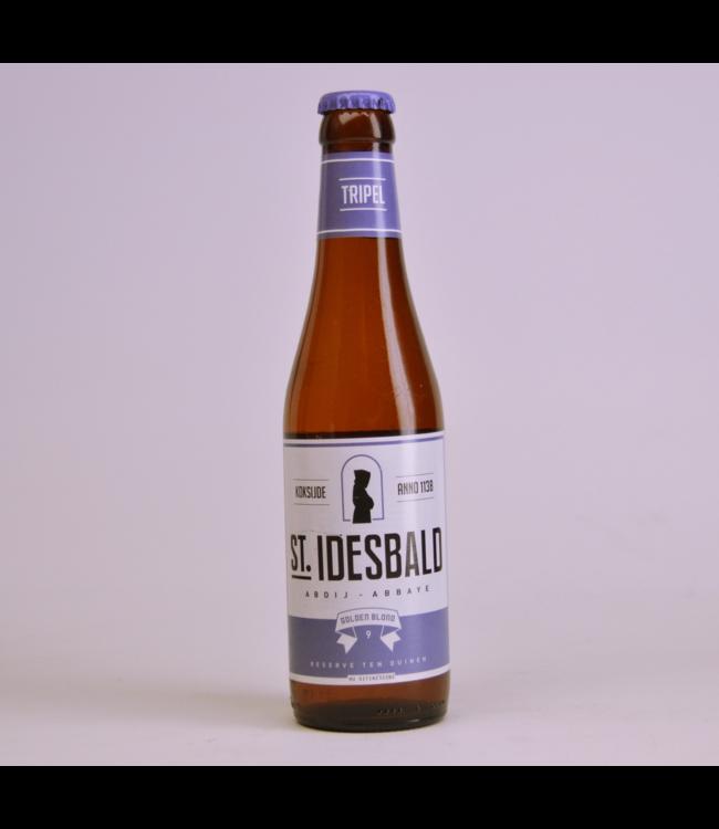 St Idesbald Tripel - 33cl