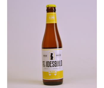 St-Idesbald Blond - 33cl