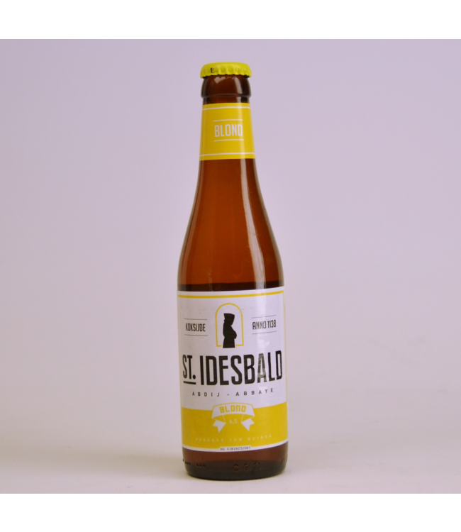 St-Idesbald Blond - 33cl