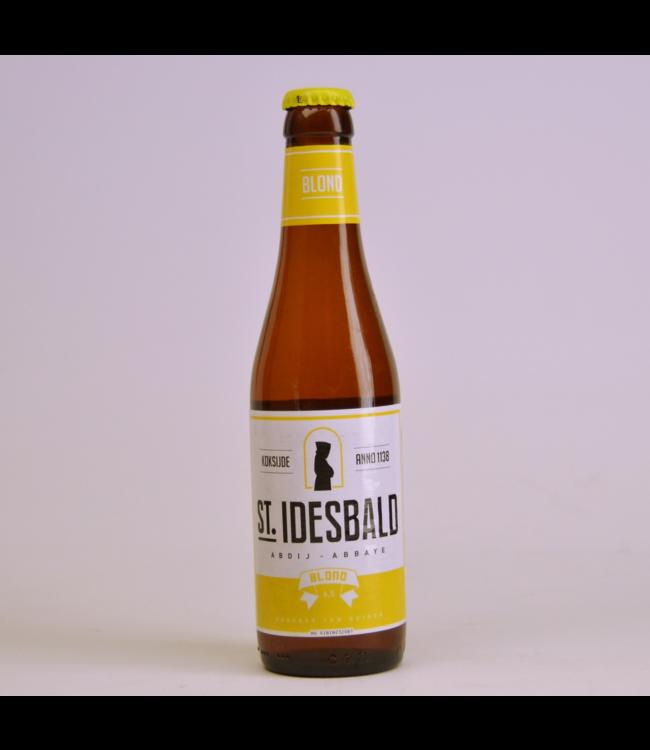 St-Idesbald Blonde - 33cl