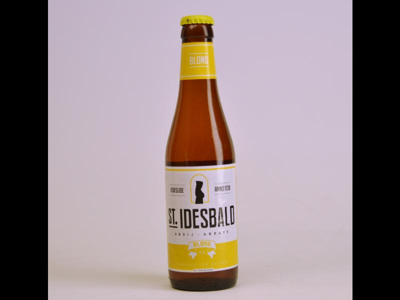 St-Idesbald Blond