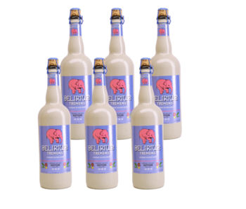 Delirium Tremens - 75cl - Set of 6 bottles