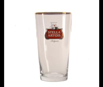 Stella Artois Boerke Beer Glass 25cl