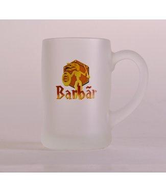 GLAS l-------l Barbar Beer Glass - 33cl