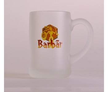 Barbar Bierglas - 33cl