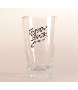 GLAS l-------l Boon Geuze Beer Glass 25cl