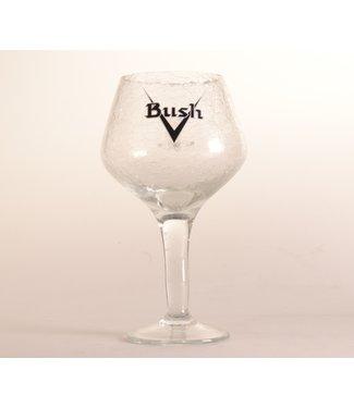 GLAS l-------l Bush Beer Glass - 33cl