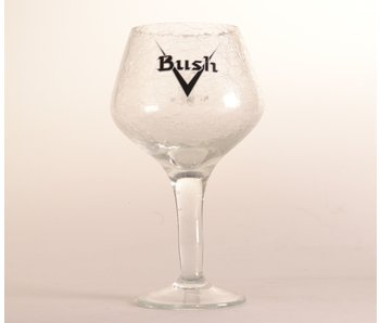 Bush Bierglas - 33cl
