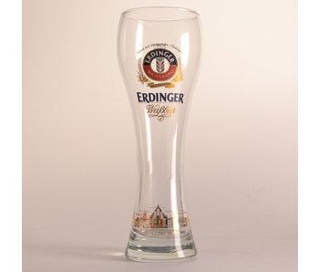 Erdinger Bierglas - 50cl