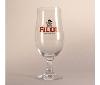 Filou Bierglas - 33cl