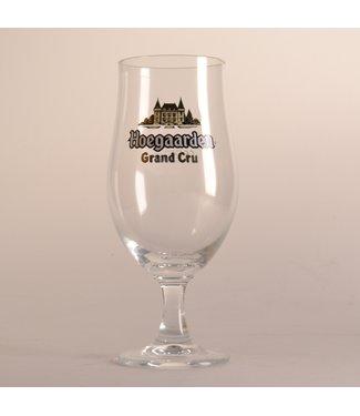 GLAS l-------l Hoegaarden Grand Cru Beer Glass - 33cl