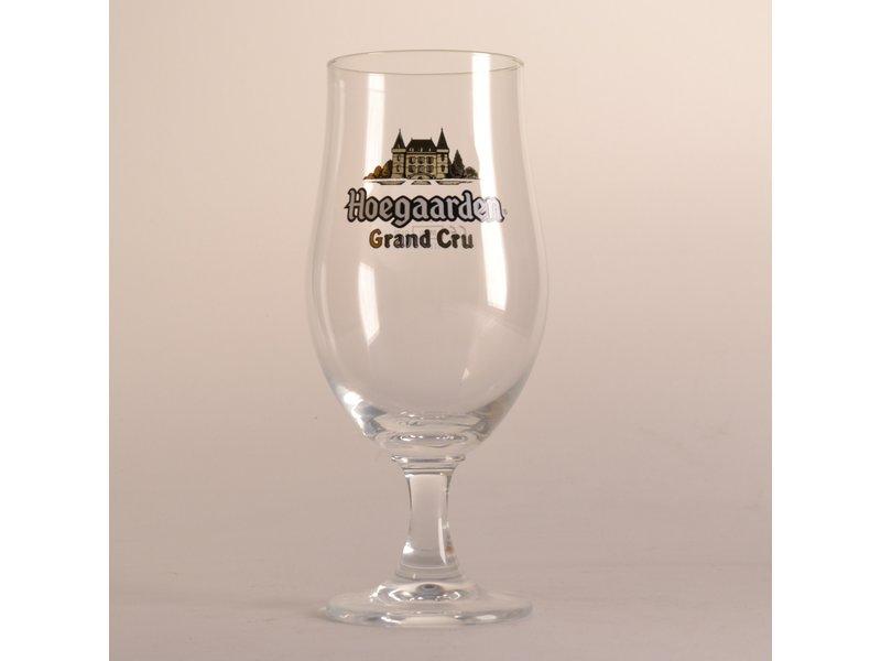 Hoegaarden Grand Cru Beer Glass