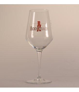 GLAS l-------l Rodenbach Grand Cru Beer Glass - 33cl