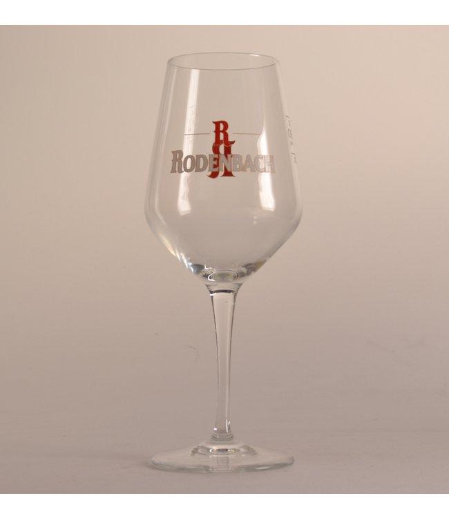 GLAS l-------l Rodenbach Grand Cru Bierglas - 33cl