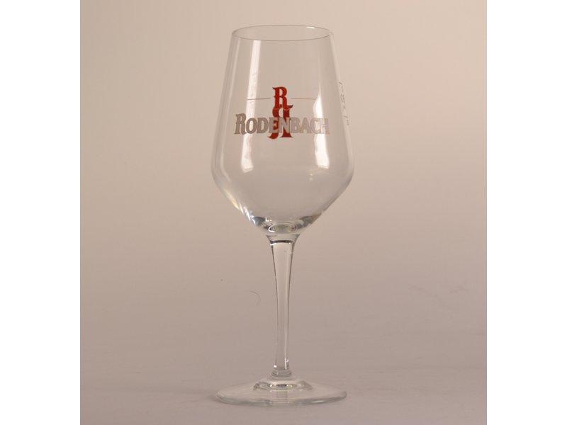 MAGAZIJN // Rodenbach Grand Cru Beer Glass