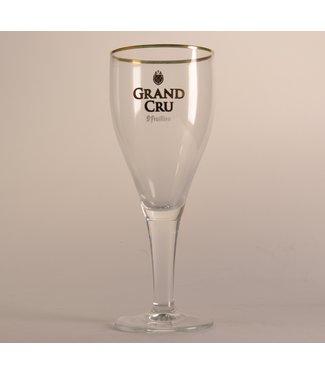 GLAS l-------l St Feuillien Grand Cru Bierglas 33cl