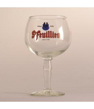St Feuillien Bierglas - 25cl