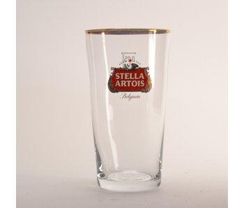 Stella Artois Boerke Bierglas 25cl