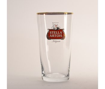 Stella Artois Boerke Beer Glass 25cl