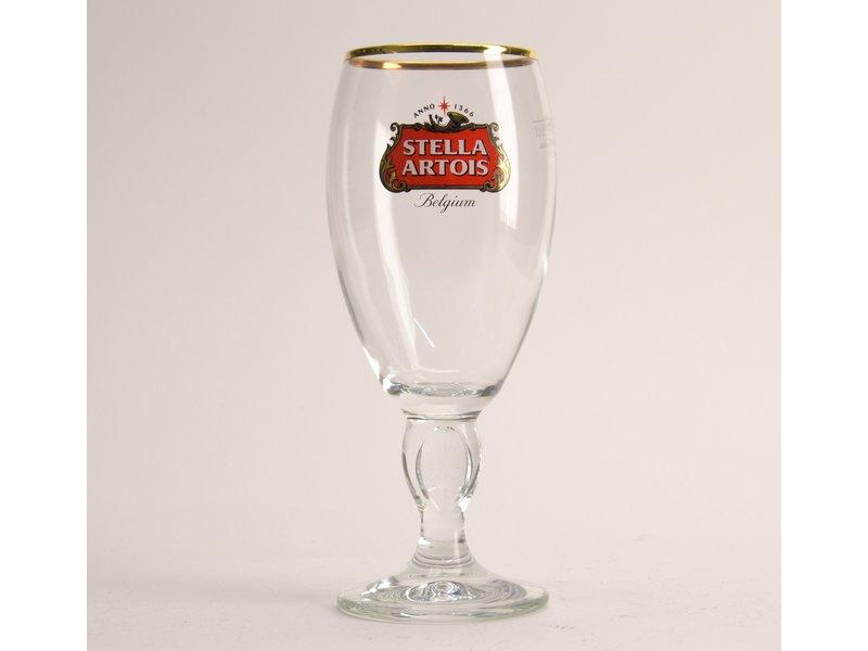 Mag // Stella Artois Kelk glas