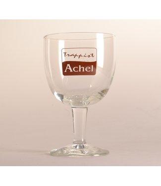 GLAS l-------l Trappist Achel Bierglas - 33cl