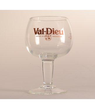 GLAS l-------l Val Dieu Beer Glass - 33cl