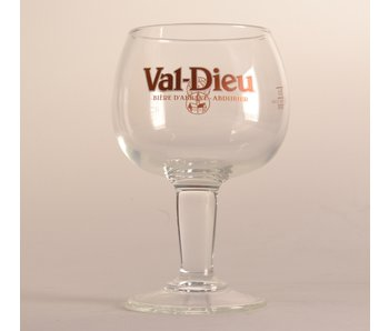 Val Dieu Beer Glass - 25cl
