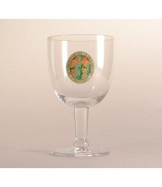 GLAS l-------l Forbidden Fruit Beer Glass - 33cl