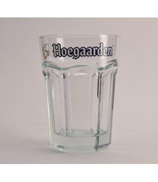 50cl glas  l-------l Hoegaarden Bierglas - 50cl