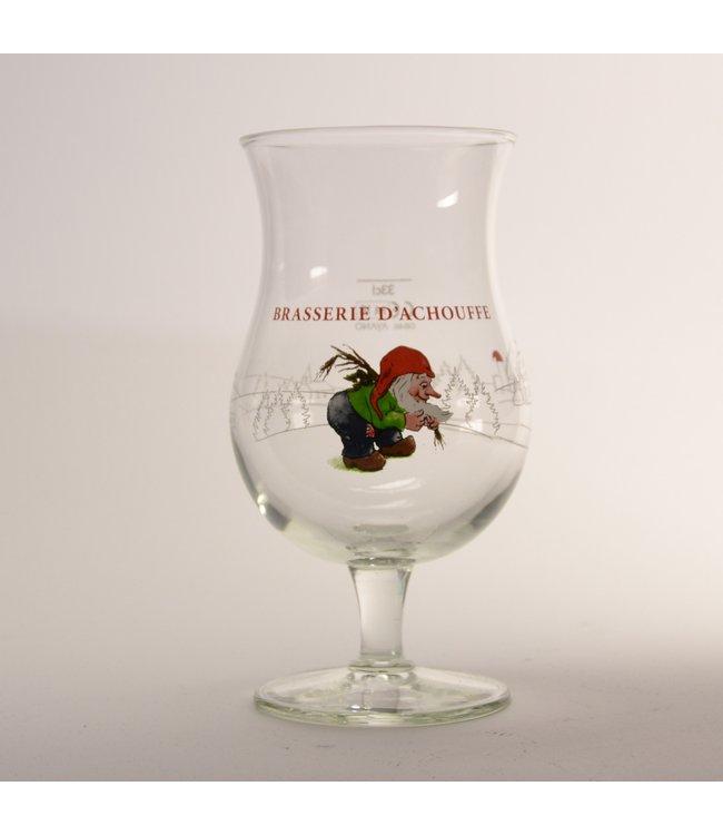 GLAS l-------l Chouffe Bierglas - 25cl