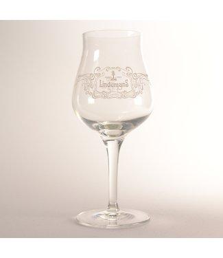 GLAS l-------l Kriek Lindemans Beer Glass - 25cl
