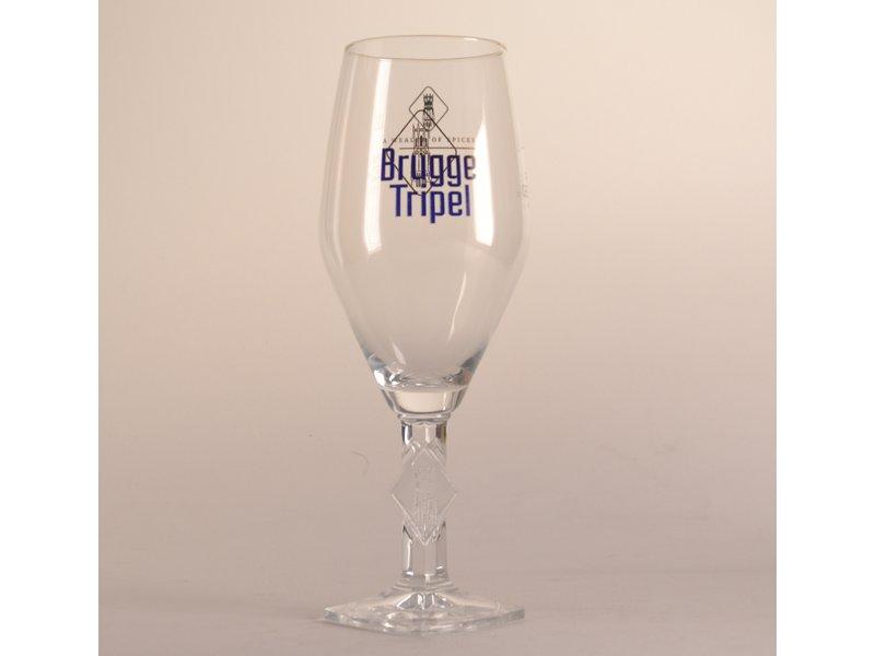 MAGAZIJN // Brugge Tripel Beer Glass