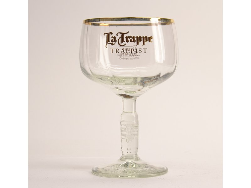 MAGAZIJN // La Trappe Beer Glass 25cl