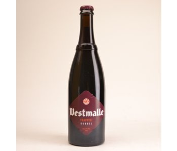 Westmalle Trappist Dubbel - 75cl